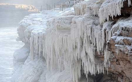 تصاویر دیدنی,تصاویر جالب,آبشار هوکو