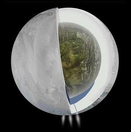 عکسهای جالب,تصاویر دیدنی,سیاره کیوان