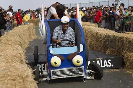 عکسهای جالب,عکسهای جذاب,اتومبیلهای دستساز