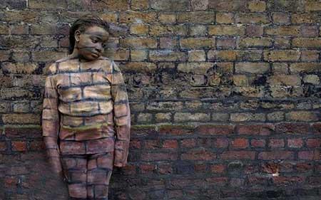 تصاویر دیدنی,تصاویر جالب,قاچاق کودکان