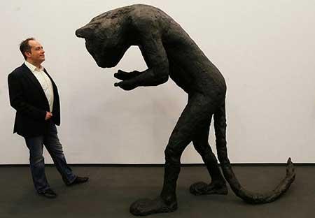 عکسهای جذاب,تصاویر جالب,موزه هنری