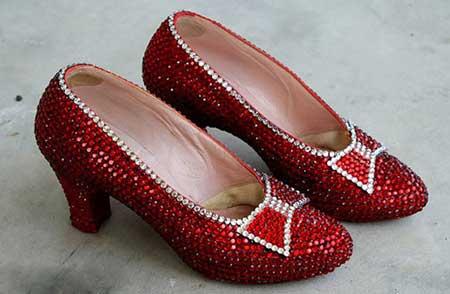 تصاویر دیدنی,تصاویر جالب,گرانترین کفش