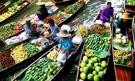 عکسهای جالب,تصاویر جالب,میوه فروشی