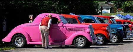 تصاویر دیدنی,تصاویر جالب,خودروهای کلاسیک