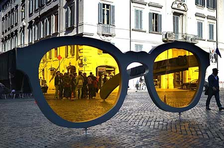عکسهای جالب,عکسهای جذاب,عینک آفتابی