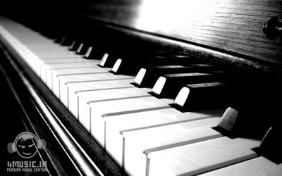 آهنگ فوق العاده شنیدنی پیانو با نام A Walk In The Forest