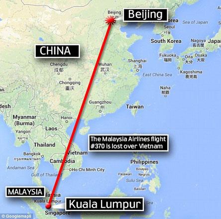 اخبار,اخبار حوادث,سقوط  هواپيمای مالزی