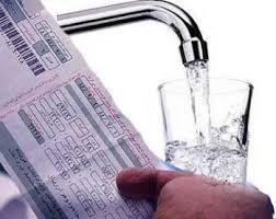 قیمت آب 20 درصد گران شد