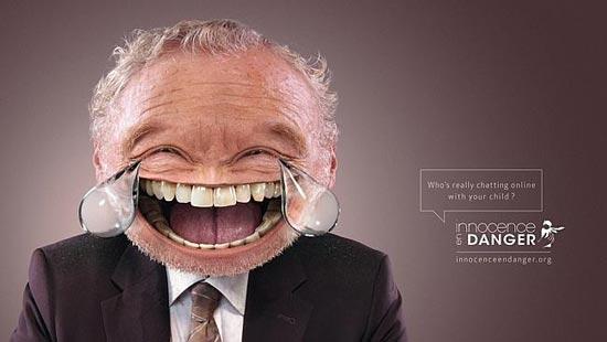 تصاویر بامزه با صورت انسان