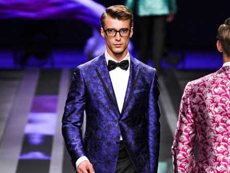 مدل مو مردانه  2014