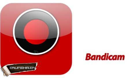 ضبط و تصویری از محیط ویندوز و بازی ها Bandicam 1.9.2.455