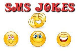 جوک های جدید و خنده دار (5)