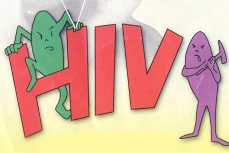 بیماری ایدز و علایم آن - HIV