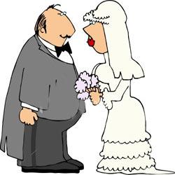 روش مفيد براي جلوگيري ازبي شوهري!!!