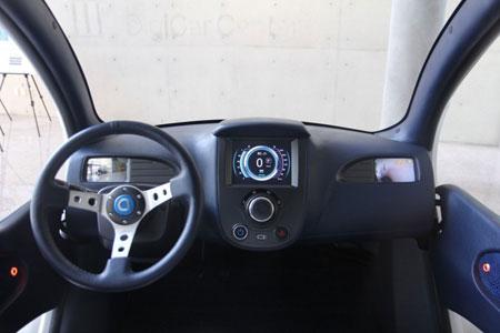 طراحی خودرو ,خودروی الکتریکی , فناوری سبز