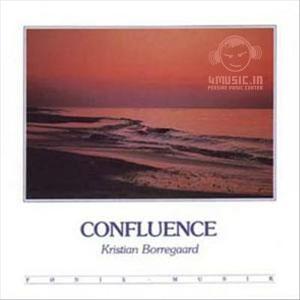 موسیقی زیبا و شنیدنی گیتار با نام Confluence Part II